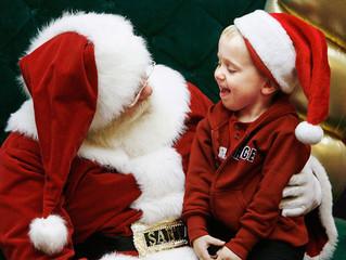 """Il pediatra e Natale: """"I genitori non mettano fine al sogno"""""""