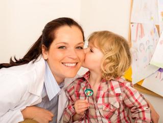 Come insegnare ai bambini la gratitudine?