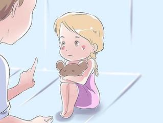 La fatica di farli crescere: rapporto genitore-figli