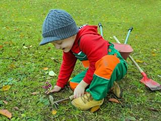 Montessori: 5 attività per bambini da provare subito