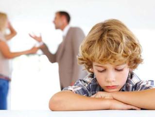 Alienazione genitoriale: i figli come un'arma da usare contro il coniuge