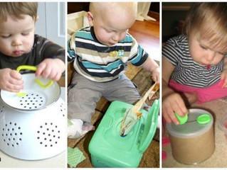 COVID-19: Attività di gioco per gestire le reazioni da stress nei bambini