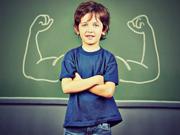 Come crescere un bambino ottimista
