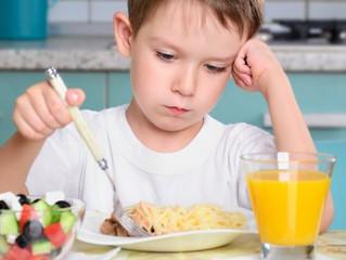 Comportamenti con-pulsivi: un disagio dei bambini moderni