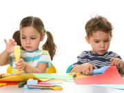 Come tenere occupati i bambini... senza tecnologia
