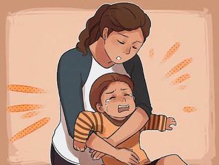 """I figli senza regole: perché è importante saper dire """"no"""""""