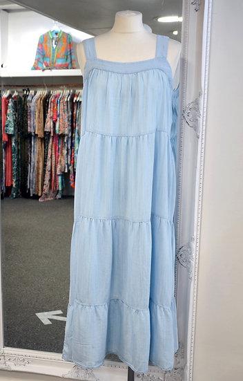 Rails Amaya - Light Vintage Dress