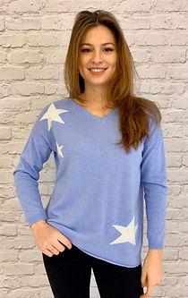 Luella cashmere jumper