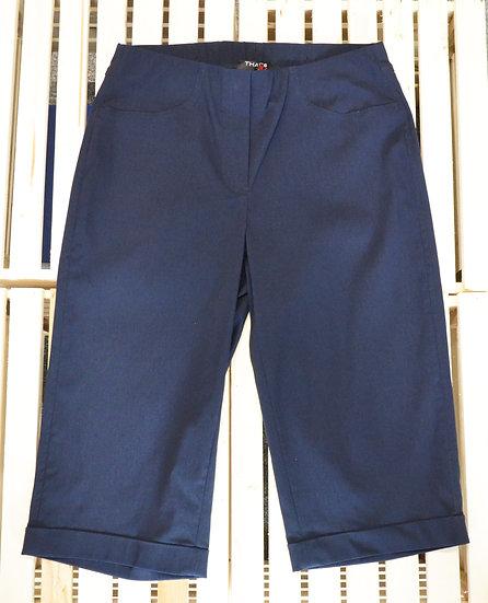 Thats Me Navy Longline Shorts