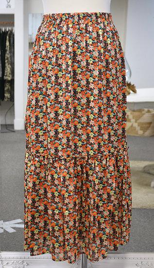 Rino & Pelle Floral Skirt