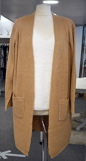 Rino & Pelle Knitted Cardigan - 2 Colours Available