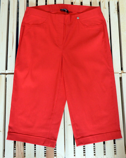 Thats Me Red Longline Shorts