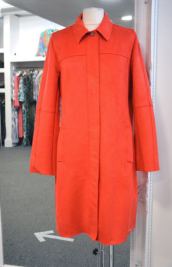 Rino & Pelle Suede Dress/Jacket - 2 Colours Available