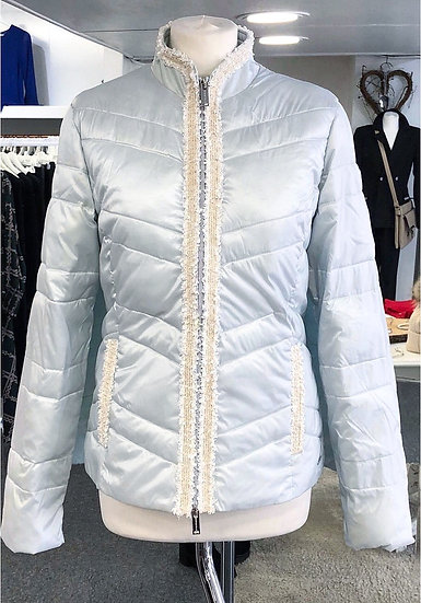 Rino & Pelle Pale Blue Jacket