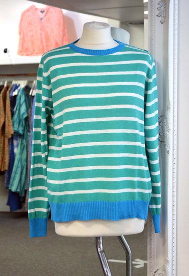 Luella StripedJumper - 2 Colours Available