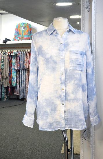 Rails - Ellis - Cascade Tie Dye Blouse