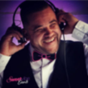 wedding DJ essex