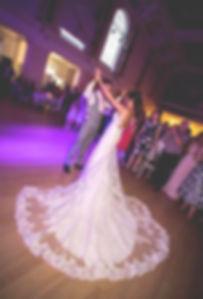 Essex Wedding DJ - Sweet Vibe Events