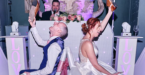 Entertainment - Mr & Mrs Game
