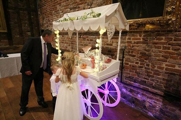 Wedding DJ Essex, Wedding DJ Hertfordshire, Sweet cart hire, Photobooth Hire, Party DJ, Disco DJ hire