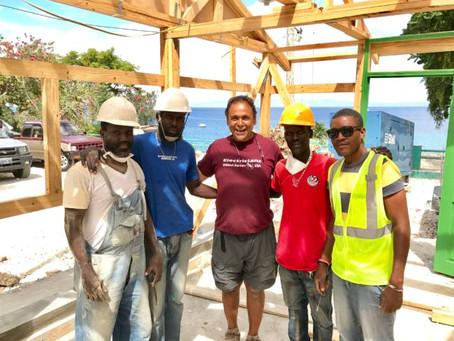 Building Capacity & HOPE to Combat Cholera in Haiti