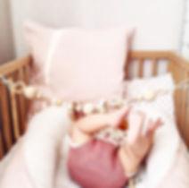 погремушка на кроватку