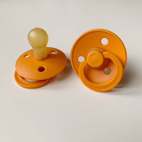 Bibs Apricot Размер 1 (0-6 месяцев)