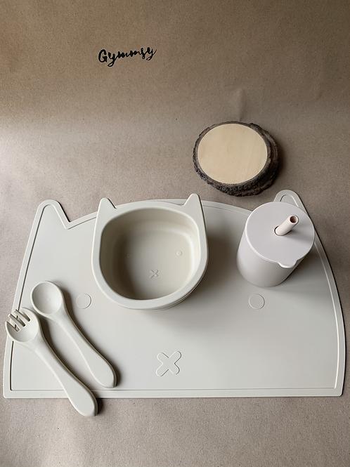 Набор силиконовой посуды Shifting Sand