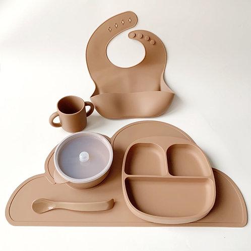Набор силиконовой посуды Camel