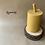 Thumbnail: Стаканчик с трубочкой