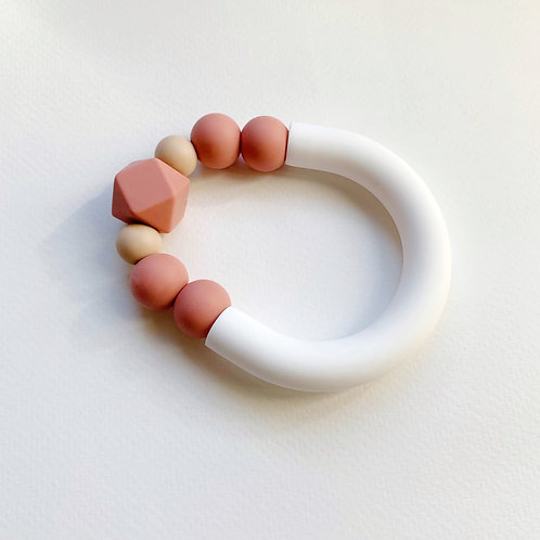 Грызунок Silicone с дугой(наличие)