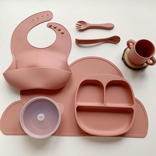 Набор силиконовой посуды Velvet