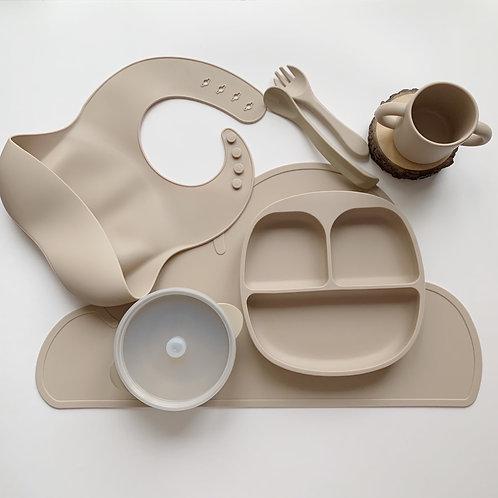 Набор силиконовой посуды Baked Milk