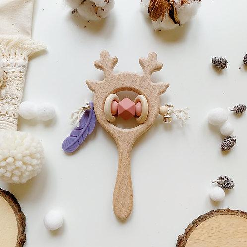 Погремушка Bambi(наличие)