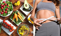 Nutrition Meal Plans
