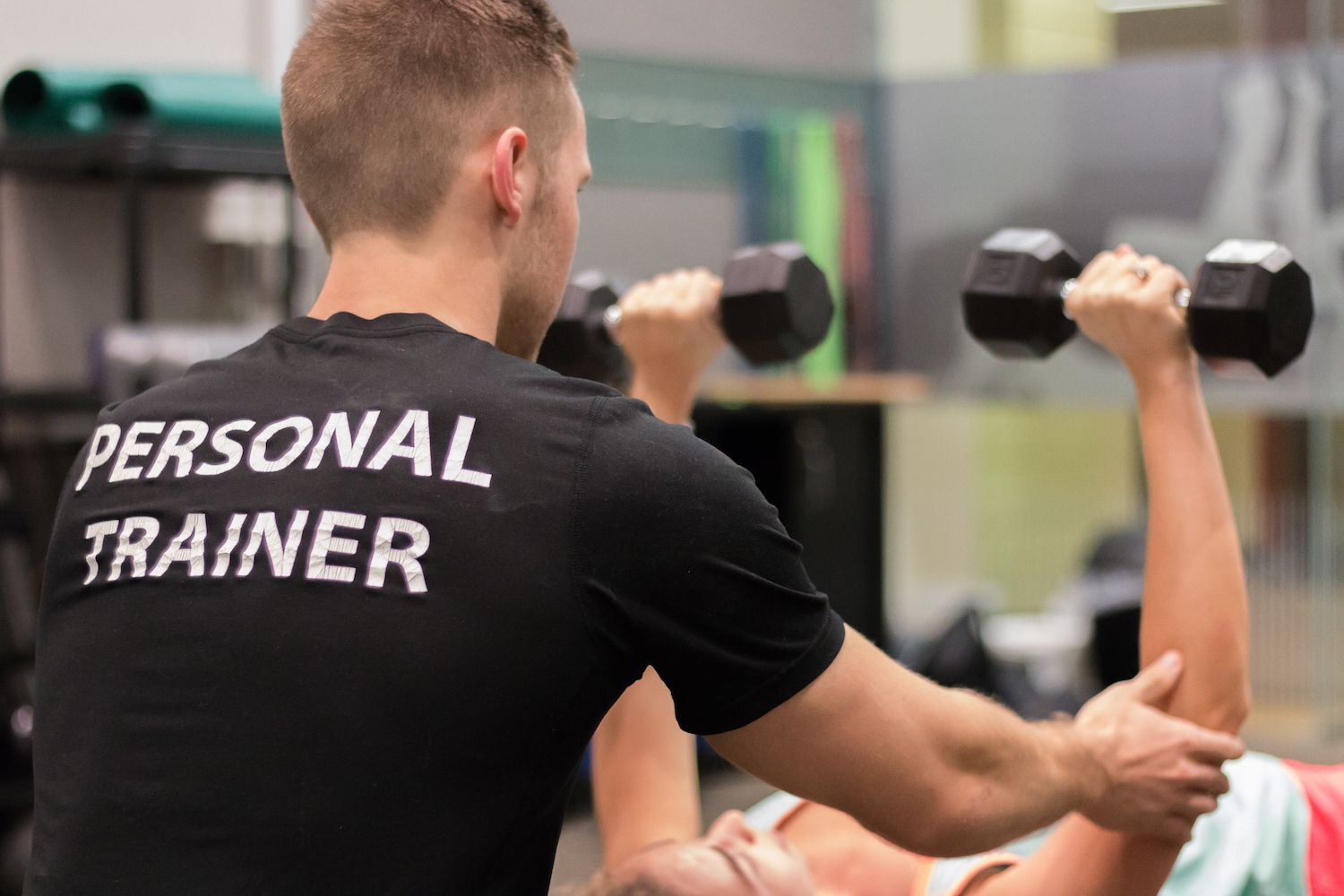 1-1 Personal Training
