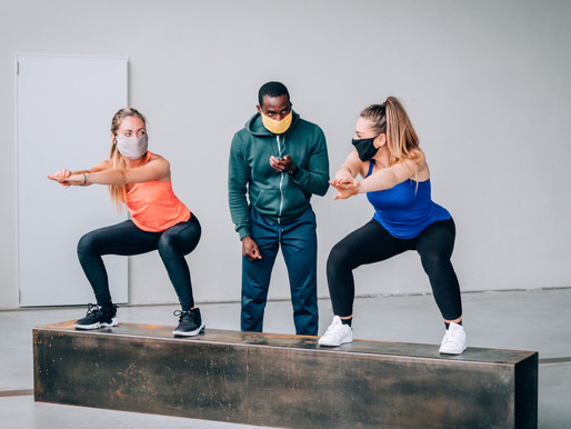 10 Reason To Hire A Personal Trainer
