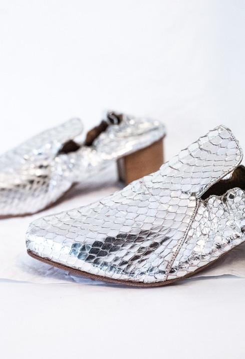 Eva Credo shoes