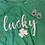 "Thumbnail: Feeling ""LUCKY"""
