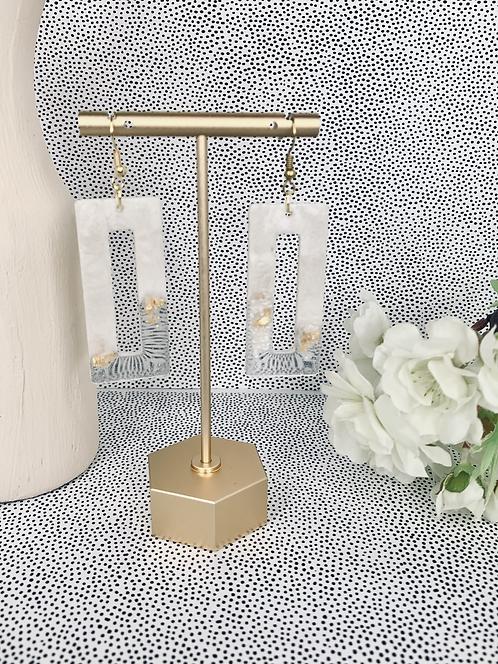 Thea - Pearl & Gold