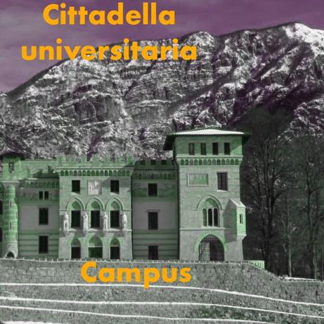 Cittadella universitaria