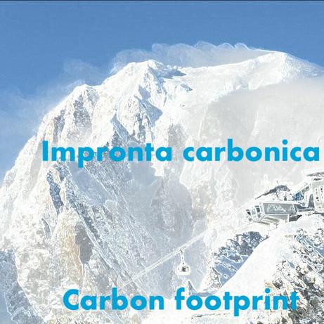 Impronta carbonica