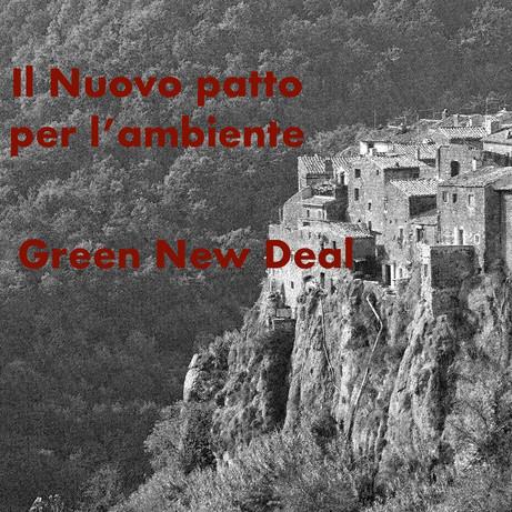 Nuovo patto per l'ambiente