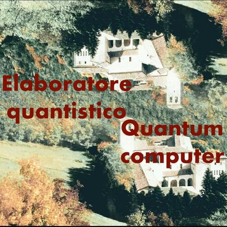 Elaboratore quantistico