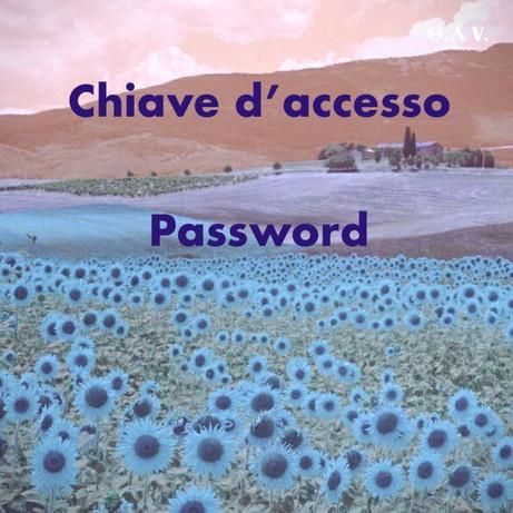 Chiave d'accesso
