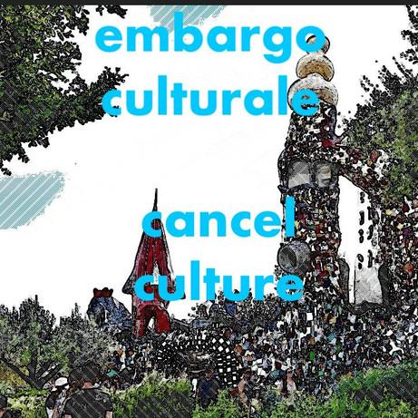 Embargo culturale
