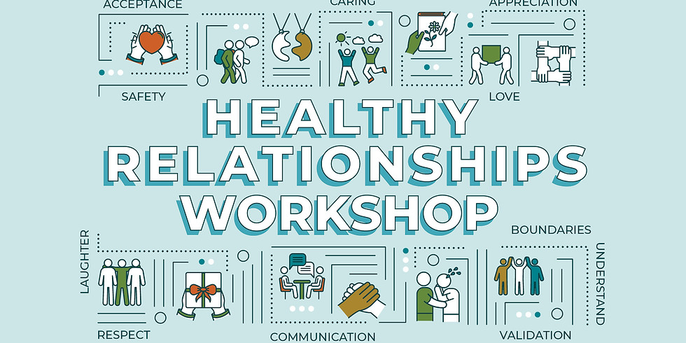 Healthy Relationships: Conflict Resolution
