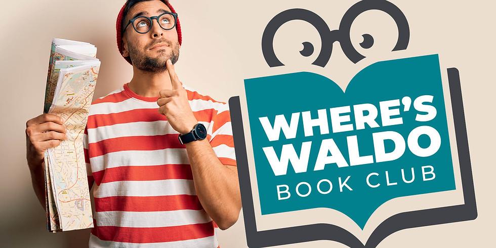 Where's Waldo Book Club