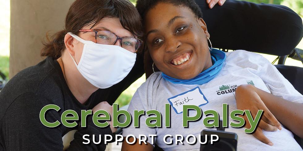 Cerebral Palsy Support Group