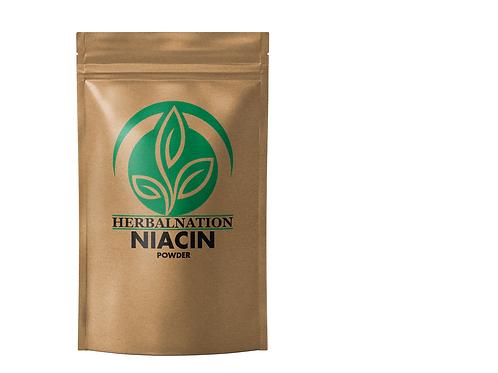 NIACIN - Vitamin B3